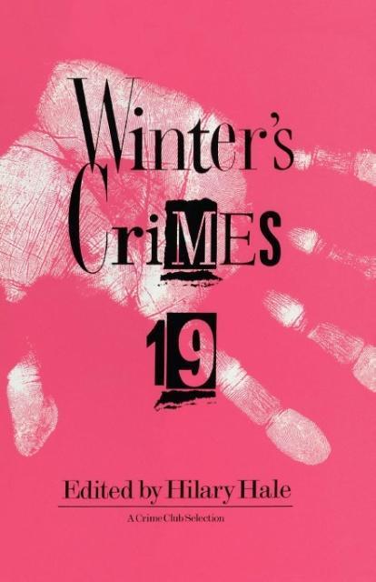 Winter's Crimes 19 als Taschenbuch