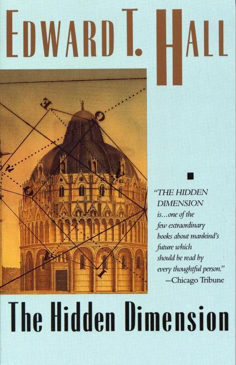 The Hidden Dimension als Taschenbuch
