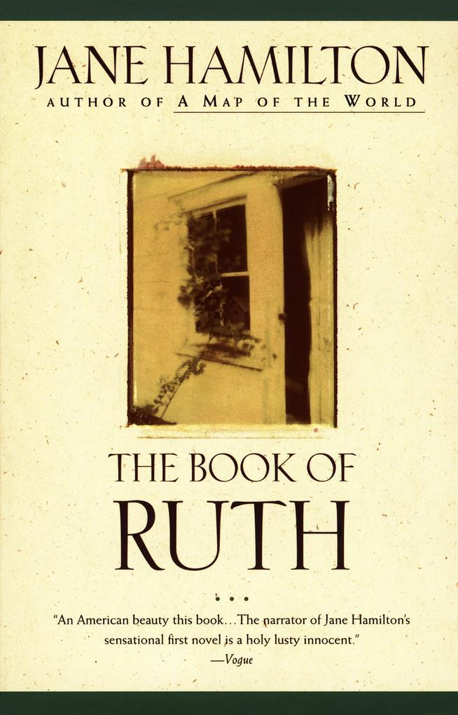 The Book of Ruth als Taschenbuch