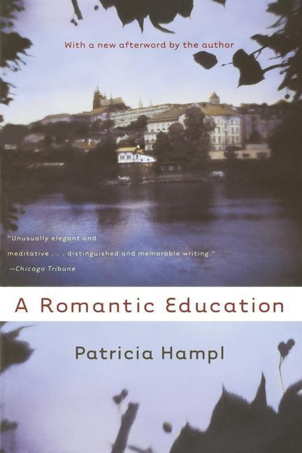 A Romantic Education als Taschenbuch