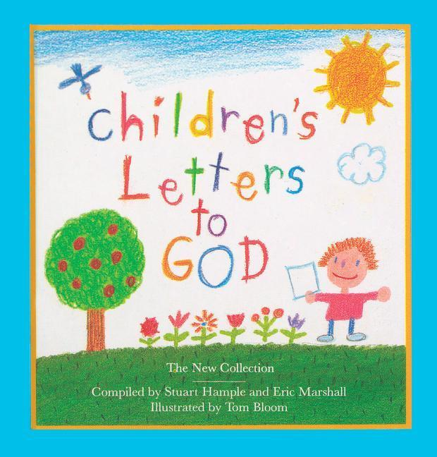 Children's Letters to God: The New Collection als Buch