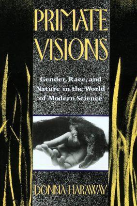 Primate Visions als Taschenbuch