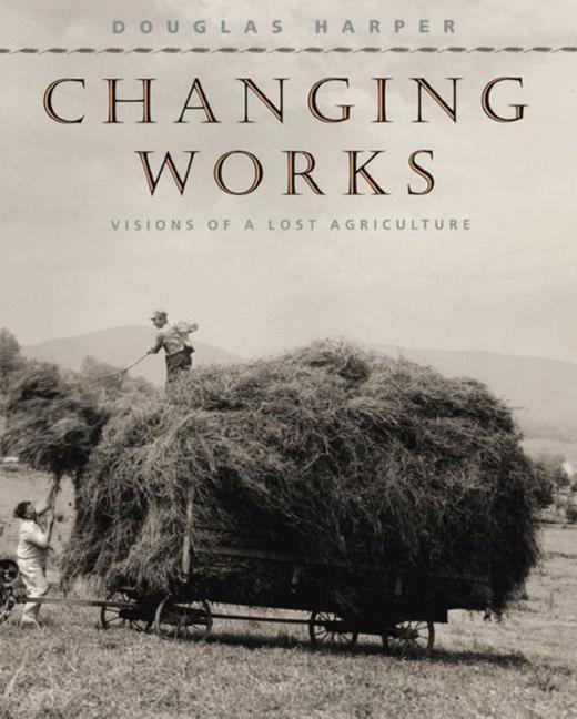 Changing Works als Buch