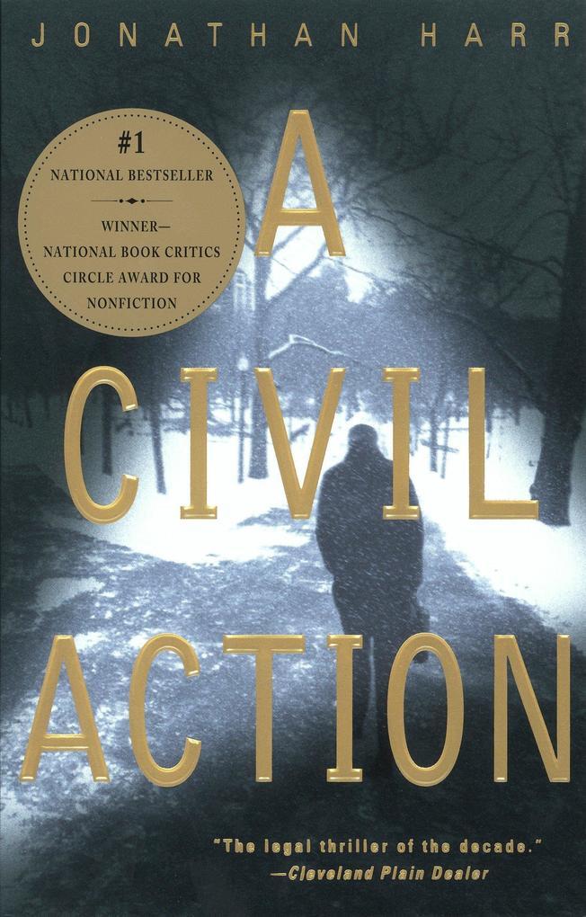 A Civil Action als Buch