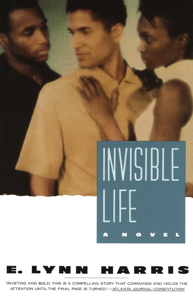 Invisible Life als Taschenbuch