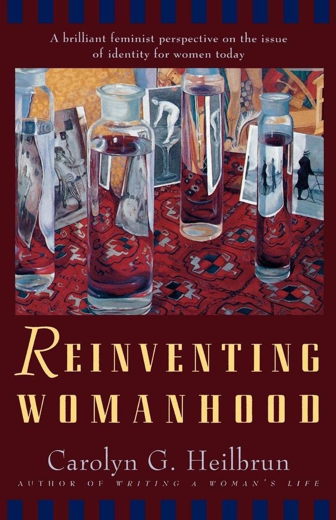 Reinventing Womanhood als Taschenbuch