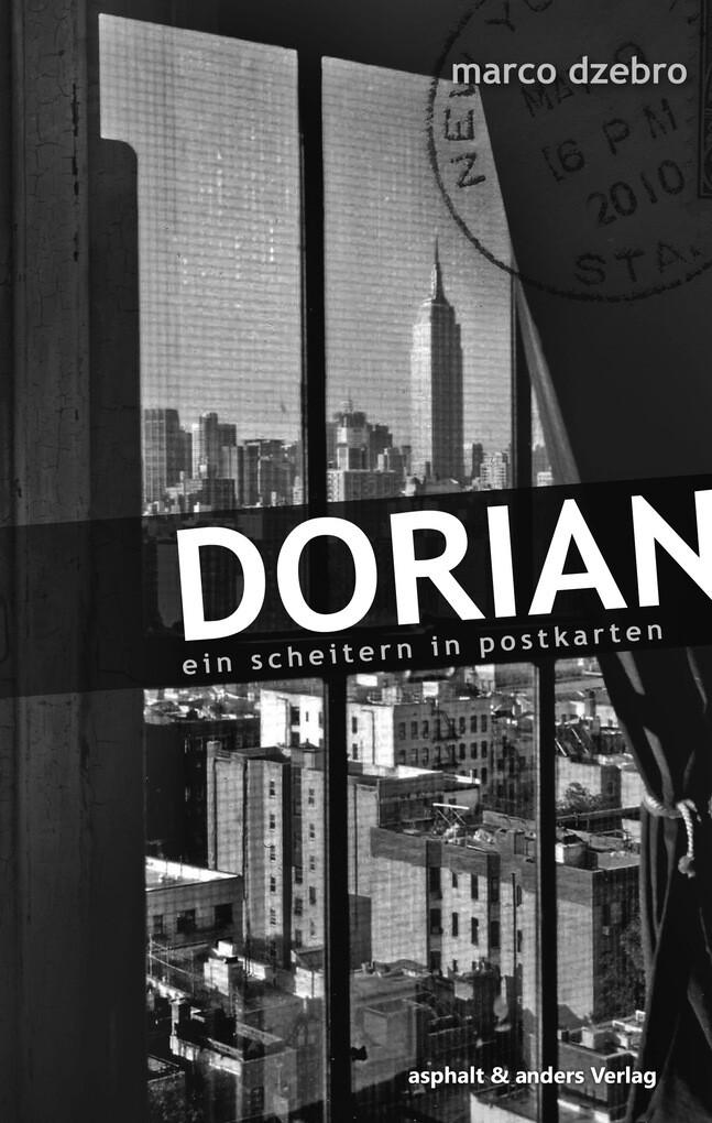 Dorian als eBook