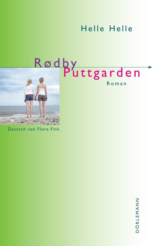Rødby - Puttgarden als eBook