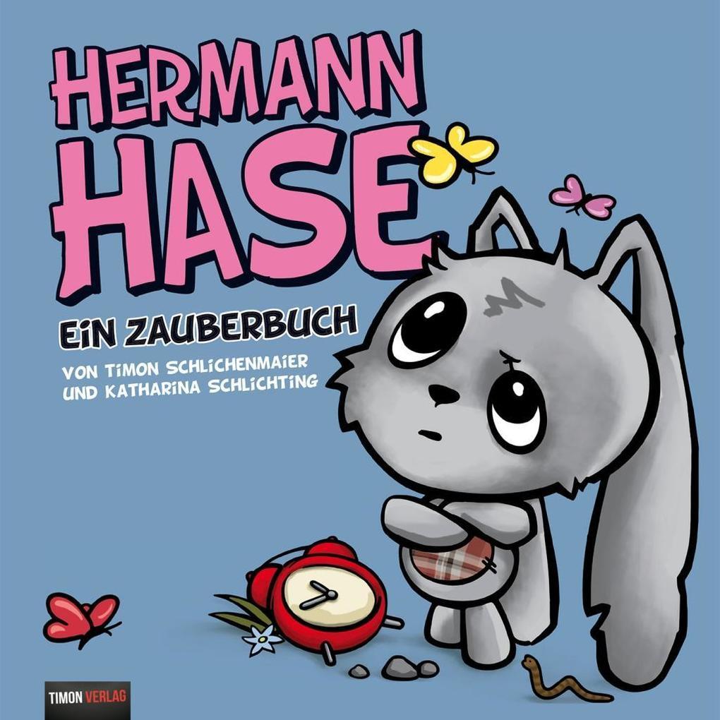 Hermann Hase als eBook