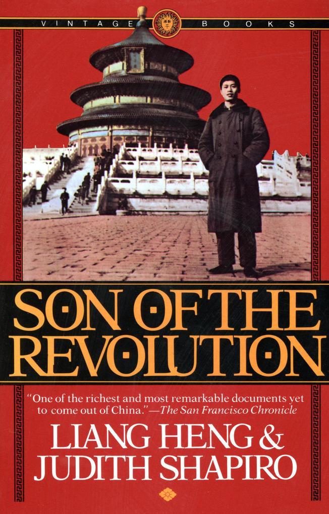 Son of the Revolution als Taschenbuch