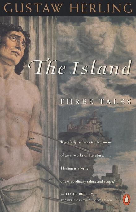 The Island: Three Tales als Taschenbuch