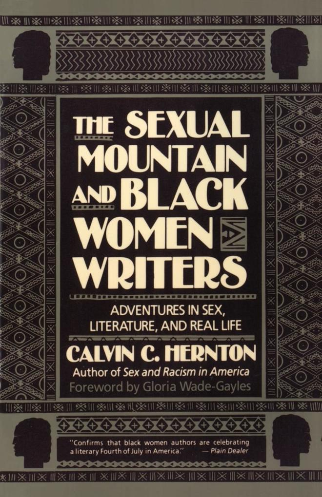 The Sexual Mountain and Black Women Writers als Taschenbuch