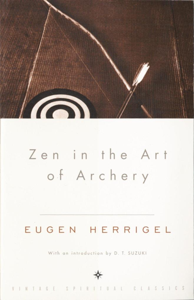 Zen in the Art of Archery als Taschenbuch