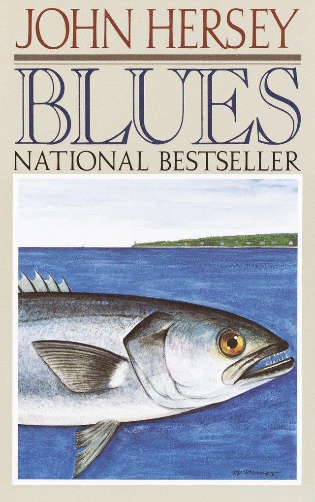 Blues als Taschenbuch