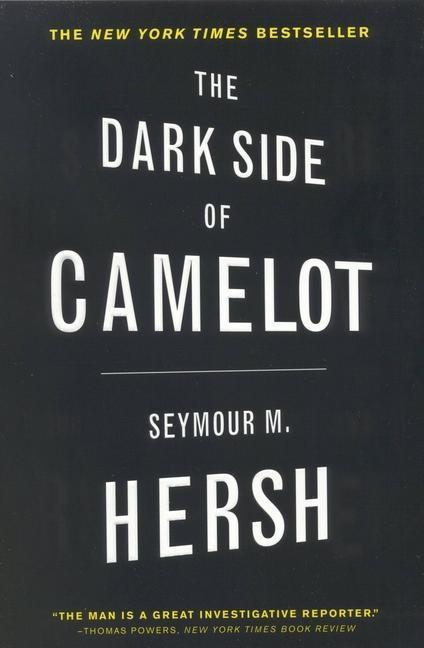 The Dark Side of Camelot als Taschenbuch