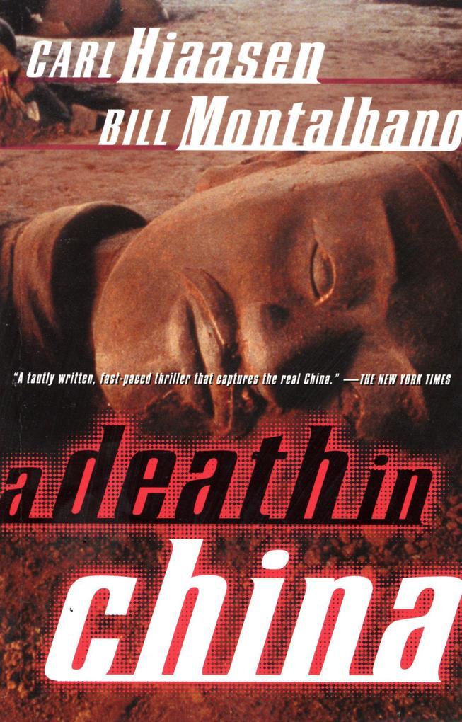 A Death in China als Taschenbuch
