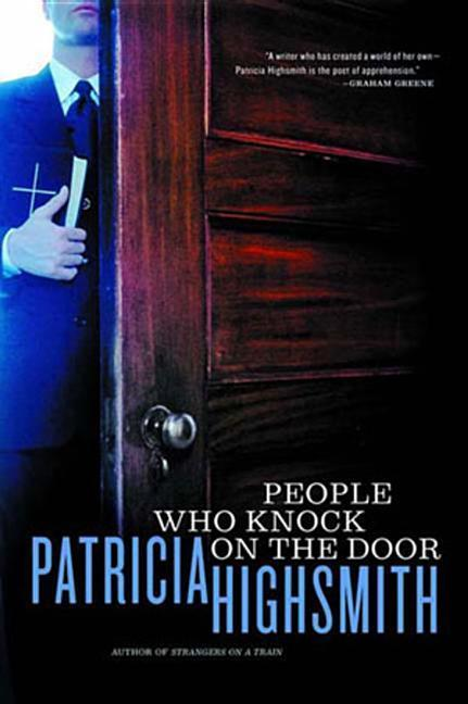 People Who Knock on the Door als Taschenbuch