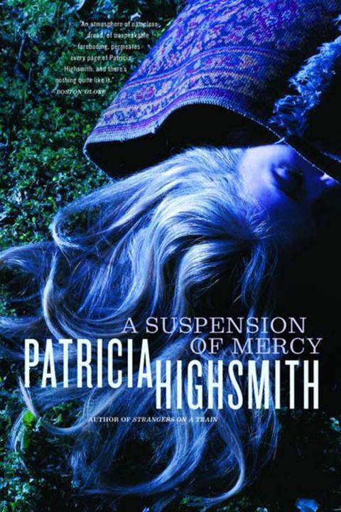 A Suspension of Mercy als Taschenbuch