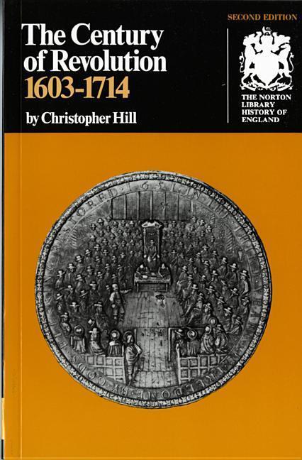 The Century of Revolution: 1603-1714 als Taschenbuch