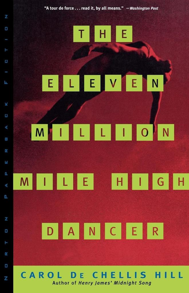 The Eleven Million Mile High Dancer the Eleven Million Mile High Dancer als Taschenbuch