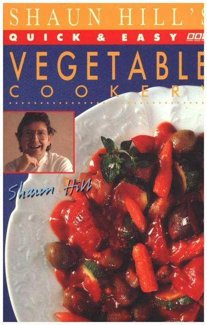 Vegetable Cookery als Taschenbuch