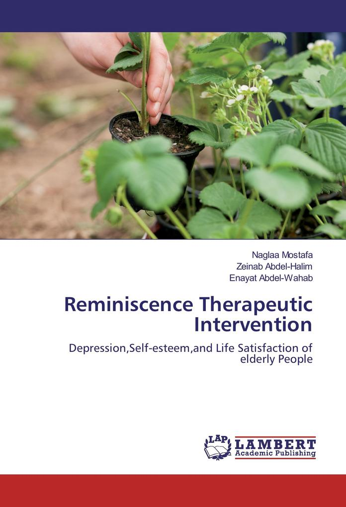 Reminiscence Therapeutic Intervention als Buch