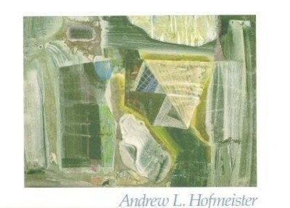 Andrew L. Hofmeister: Odyssey als Taschenbuch