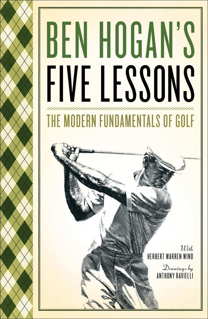 Five Lessons als Taschenbuch