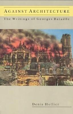 Against Architecture als Taschenbuch