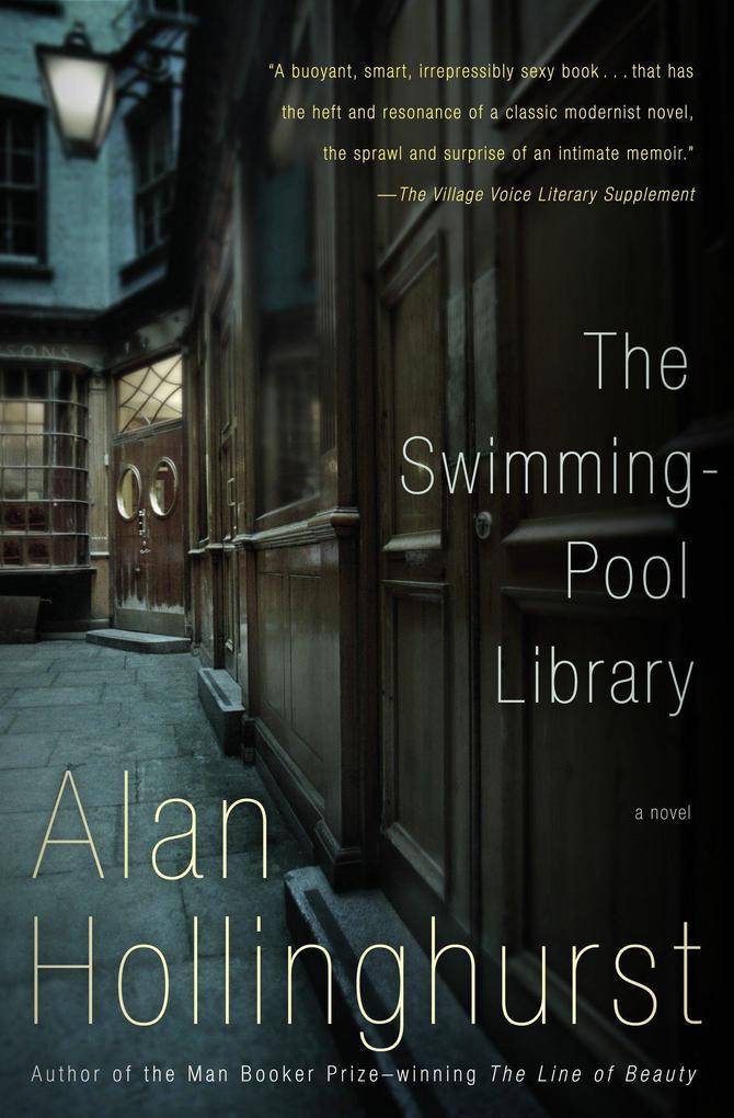 Swimming Pool Library als Taschenbuch