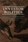 Investor Politics als Buch