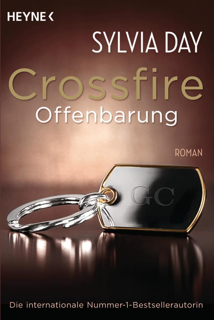 Crossfire 02. Offenbarung als eBook