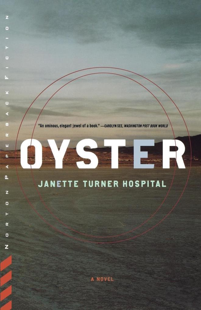 Oyster als Taschenbuch