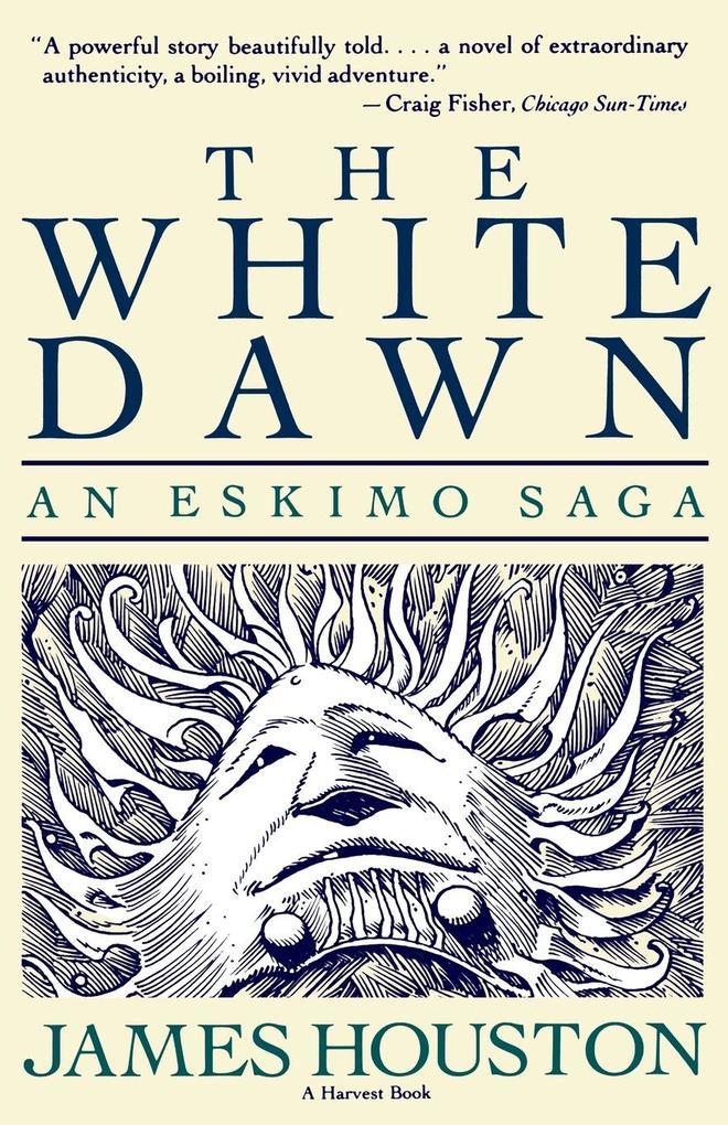 The White Dawn als Taschenbuch