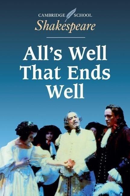 Cambridge School Shakespeare als Buch