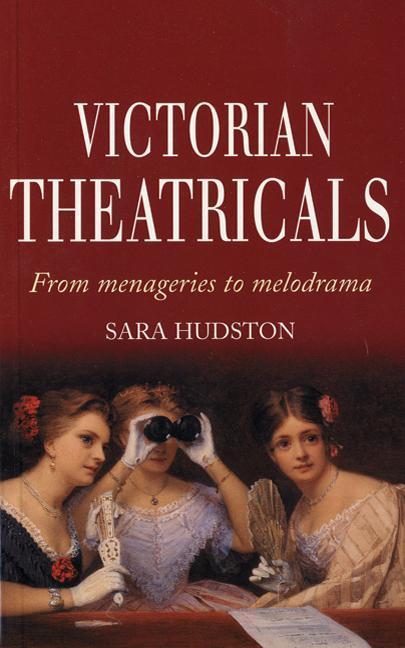 Victorian Theatricals als Taschenbuch