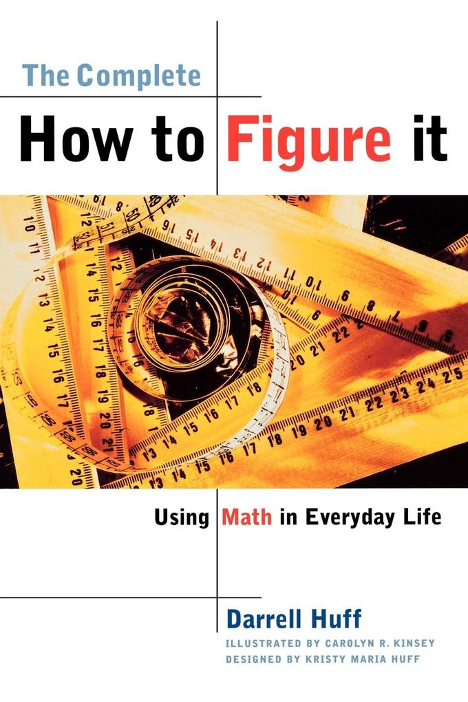 Complete How to Figure It als Buch