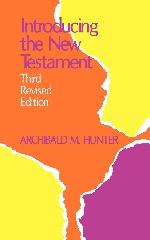 Introducing the New Testament als Taschenbuch