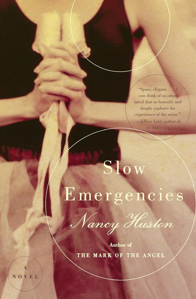 Slow Emergencies als Taschenbuch