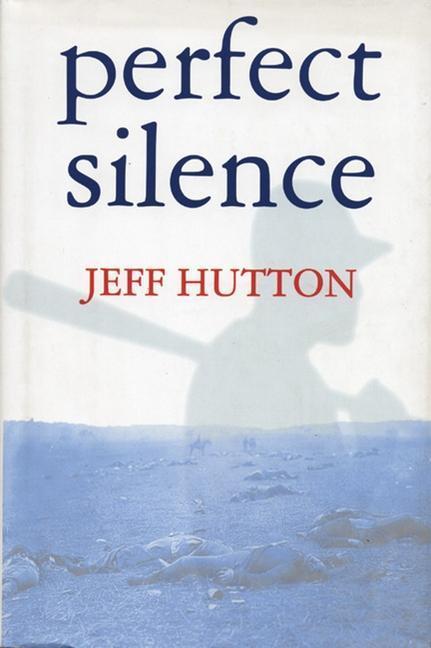 Perfect Silence als Buch