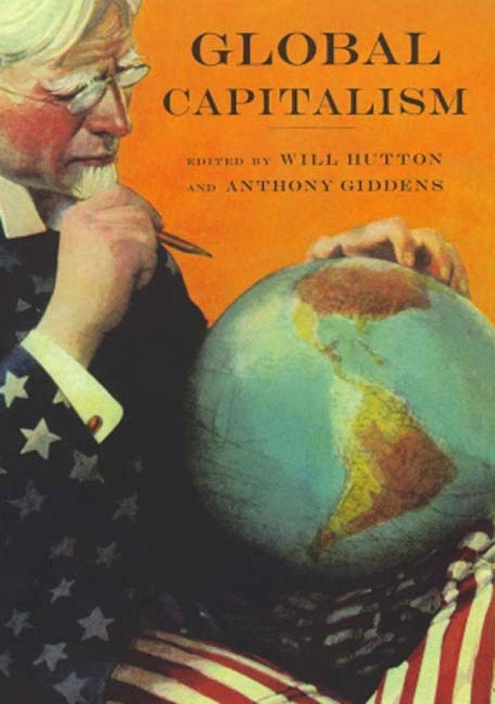 Global Capitalism als Taschenbuch
