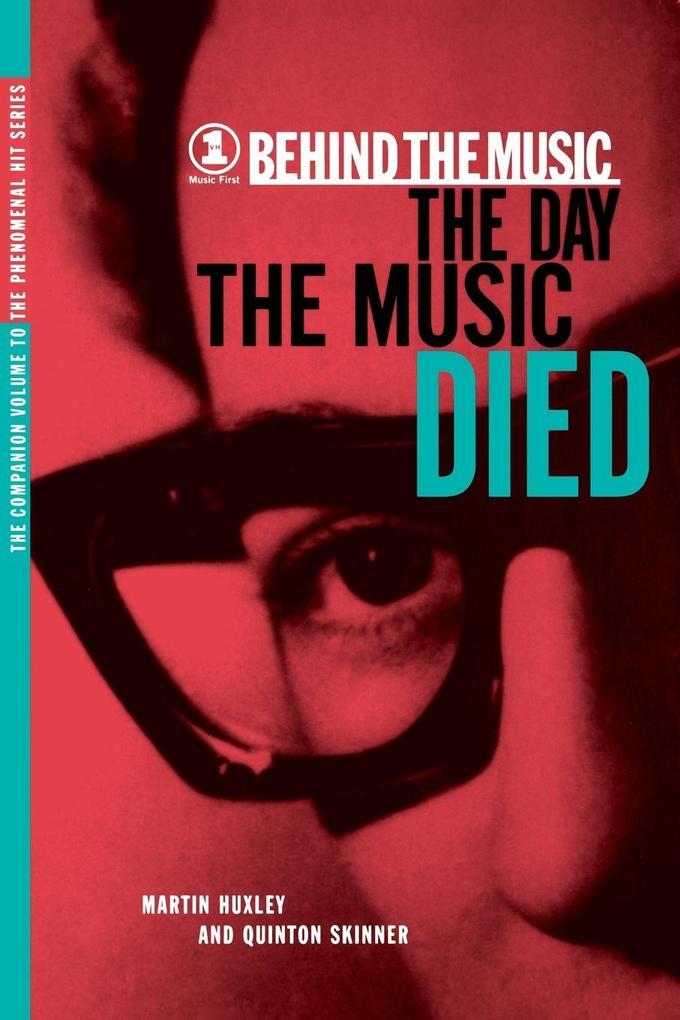The Day the Music Died als Taschenbuch