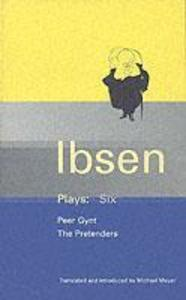 Ibsen Plays als Buch