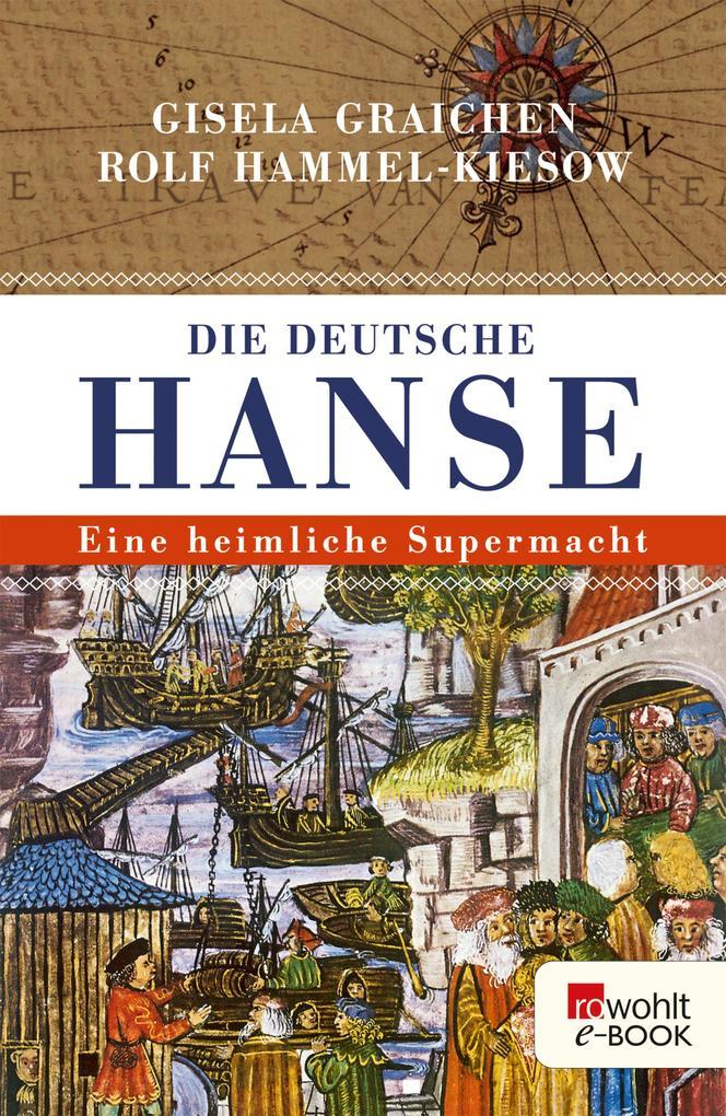 Die Deutsche Hanse als eBook