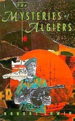 Mysteries of Algiers als Taschenbuch