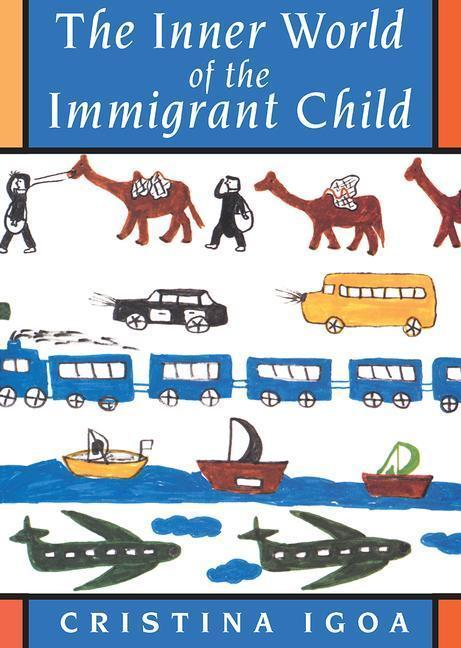 Inner World Immigrant Child als Taschenbuch