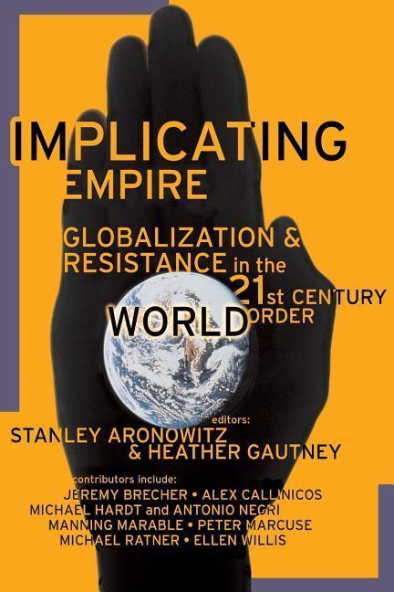 Implicating Empire als Buch