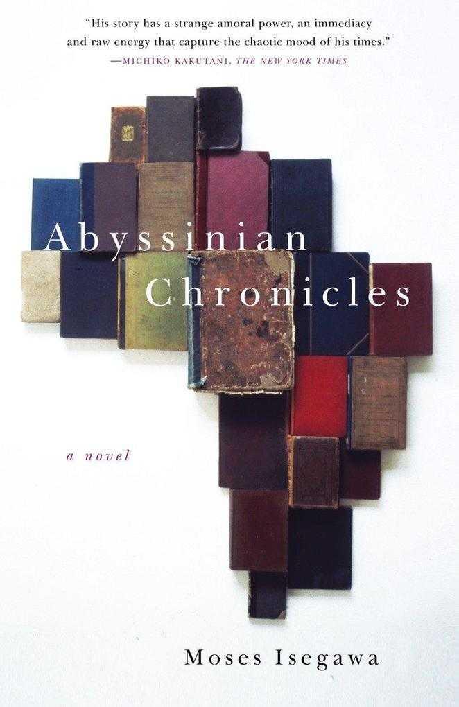Abyssinian Chronicles als Taschenbuch