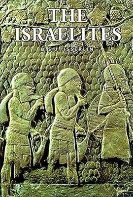 The Israelites als Buch