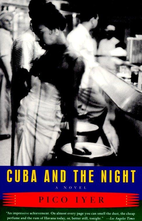 Cuba and the Night als Taschenbuch